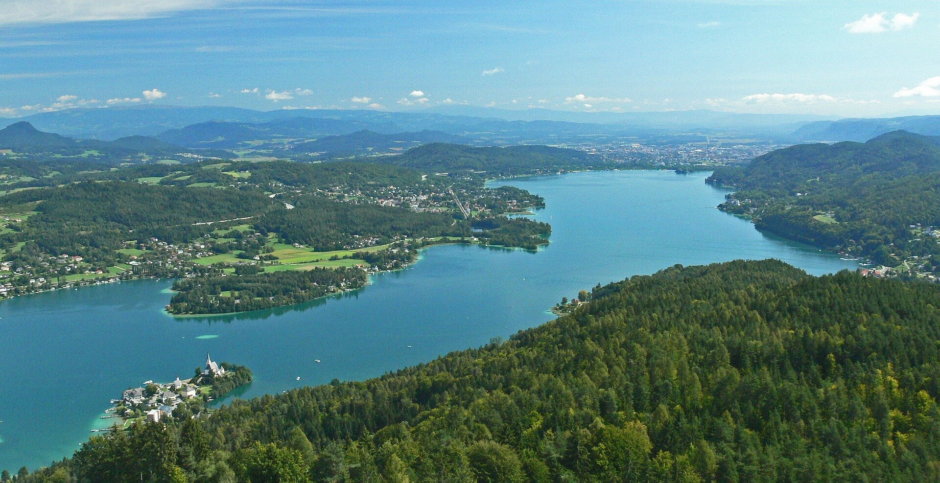 Wörthersee Immobilien