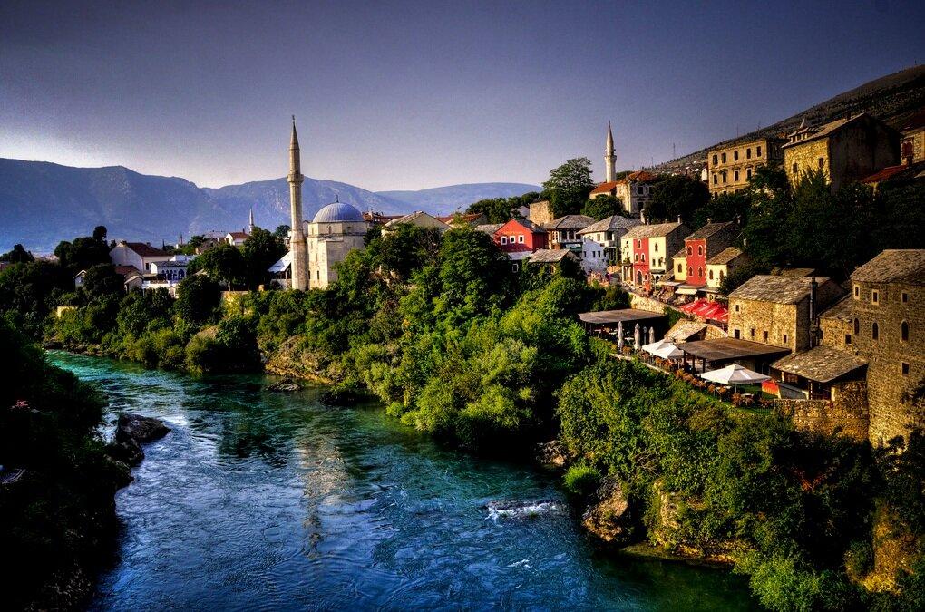 Noćni život Bosne i Hercegovine