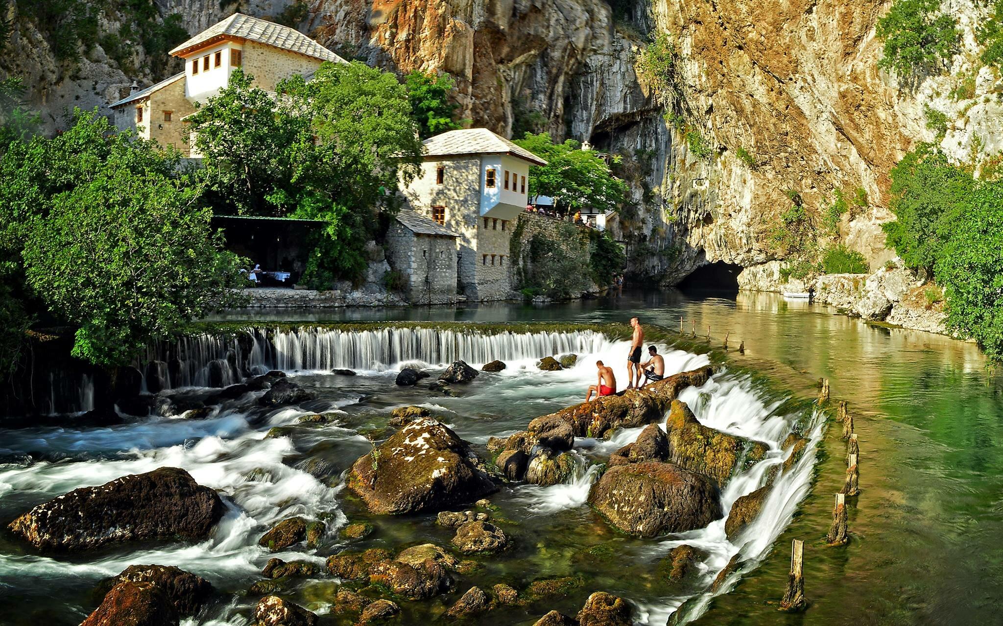 Kulturne i povijesne znamenitosti BiH